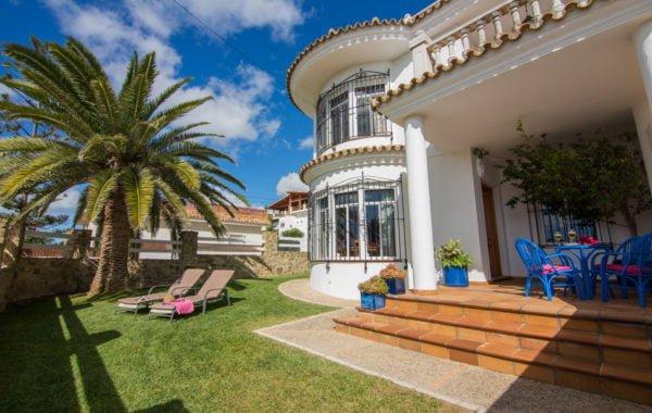 Villa Atlántico 1
