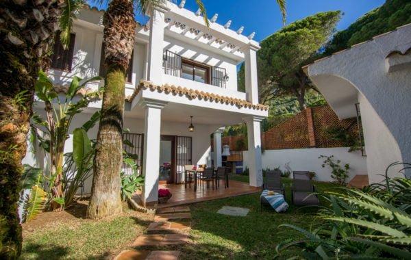 Villa Los 4 soles 4