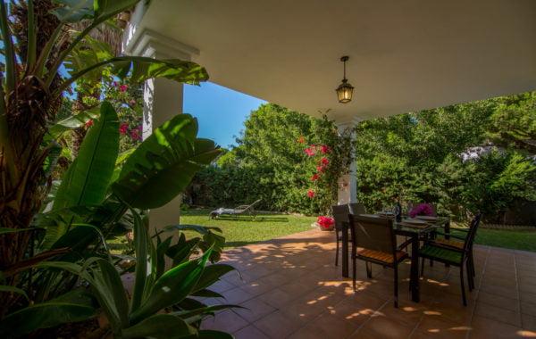 Villa Los 4 soles 1