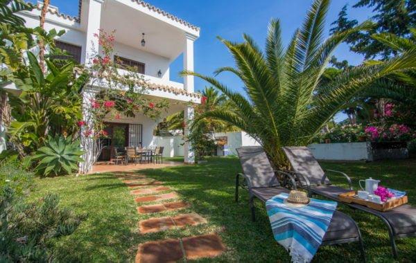 Villa Los 4 soles 2
