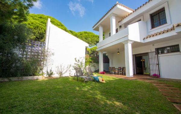 Villa Los 4 soles 3
