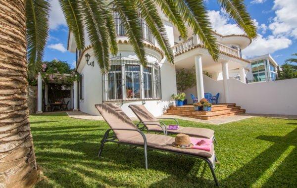 Villa Atlántico 2