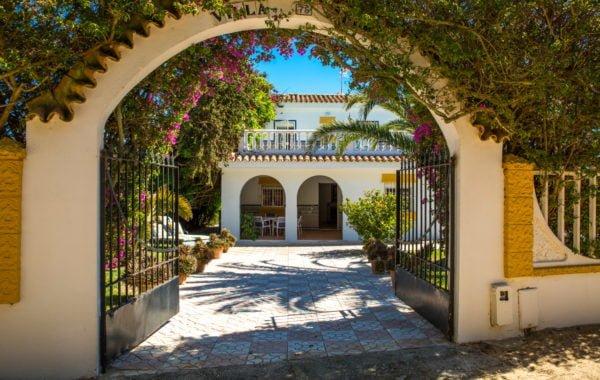 Villa Cuba